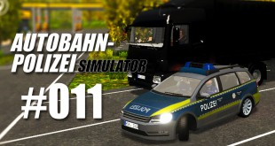 Autobahnpolizei-Simulator #011 – Schusswaffen finden
