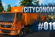 CITYCONOMY – Service for your City Stadtsimulator MULTIPLAYER #011 – Einwohner-Zufriedenheitsbonus