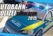 Autobahnpolizei-Simulator – Entwickler-Interview und Gameplay
