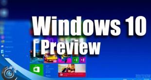 Windows 10 – das ist neu! (Preview)