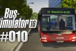 BUS-SIMULATOR 16 #10 – Die Polizei im Stau! I Let's Play Bus Simulator 2016 deutsch HD