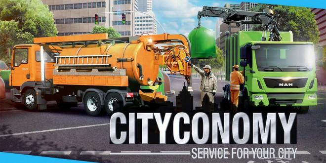 Cityconomy – Entwickler-Interview und Gameplay