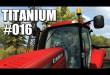 LWS 2013 TITANIUM #016 – Probleme des Mega-Mähwerks