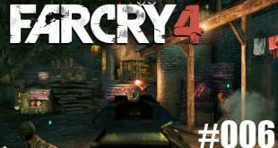 Far Cry 4 #006 – Geiselbefreiung in 3 Akten