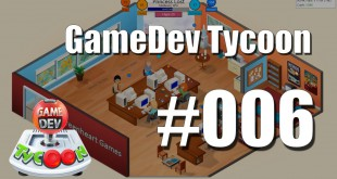 Game Dev Tycoon #006 – Wir expandieren