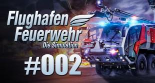 Flughafen Feuerwehr: Die Simulation #02 – der verfluchte LÜFTUNGSSCHACHT!