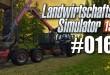 Landwirtschafts-Simulator 15 #016 – Probleme beim Baumtransport