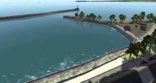 Schiff-Simulator: Seenotretter – Trailer Ostsee