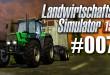 Landwirtschafts-Simulator 15 #007: Erntezeit!