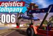 Logistics Company #006 – Langsam wird's verwirrend