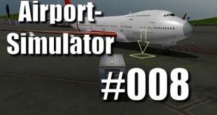Airport Simulator 2013 #008 – Der Enteiser zieht weiter