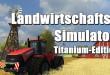 Landwirtschafts-Simulator für PS3 und Xbox (Titanium-Edition)