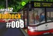 OMSI 2 Projekt Gladbeck 2016 Solaris Urbino 18 #008 – Der CHAOS-Kreisverkehr!