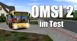 OMSI 2 – Test/Review