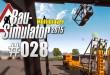 Bau-Simulator 2015 Gold Multiplayer #028 – Das Flutlicht-Verlade-Desaster!