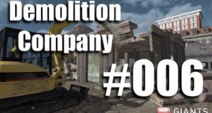 Demolition Company #006 – Kawumms!
