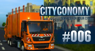 CITYCONOMY – Service for your City Stadtsimulator #006 – Management-Teil!