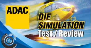 ADAC – Die Simulation – TEST / REVIEW
