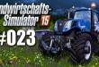 Landwirtschafts-Simulator 15 #023 – Das neue PS-Monster!