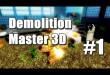 Demolition Master 3D – Das absolute Schrott-Spiel