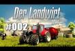 Der Landwirt 2014 #002 – Pflügen!