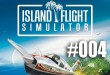Island Flight Simulator #004 – BOOOM! Flugzeug explodiert!