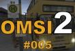 OMSI 2 #005 – Eine Fahrt durch's Grundorf