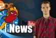 ZDF vs. Rocketbeans, Windows 10 für alle? GEMA verbietet Sperrtafel und Skype Translator! NEWS
