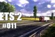 Euro Truck Simulator 2 #011 – Mit der Tasche ins neue Jahr