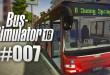 BUS-SIMULATOR 16 #07 – Die Straßenbahn-Story! I Let's Play Bus Simulator 2016 deutsch