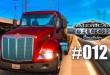 American Truck Simulator #012 – Auftragssuche! Gameplay ATS deutsch
