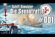 Schiff-Simulator: Die Seenotretter #001 BETA – Untergehende Yacht