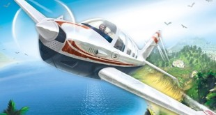 Island Flight Simulator – Trailer (Deutsch)