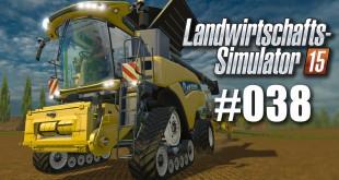Landwirtschafts-Simulator 15: Raus aufs Feld