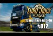 Euro Truck Simulator 2: Scandinavia Add-On #012 – Ne Leerfahrt