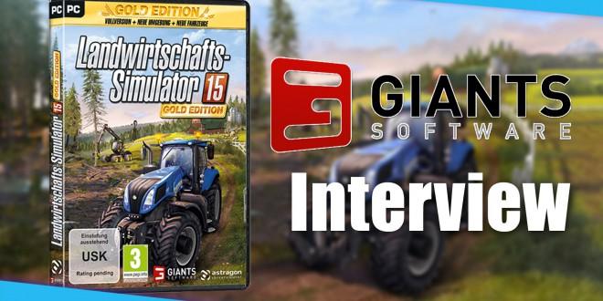 Landwirtschafts-Simulator 15: Gold-Edition – Interview und Gameplay
