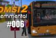 OMSI 2: Mit dem Citaro 2 durch Lemmental #006 – Boah fährt der scheiße!
