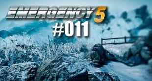 Emergency 5 #011 – Großeinsatz wegen Lawine!
