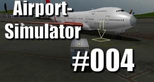 Airport Simulator 2013 #004 – Jumbos und XXL-Schnitzel