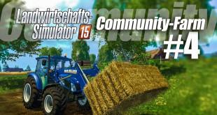 Landwirtschafts-Simulator 15 Community-Farm! – 4 / 9