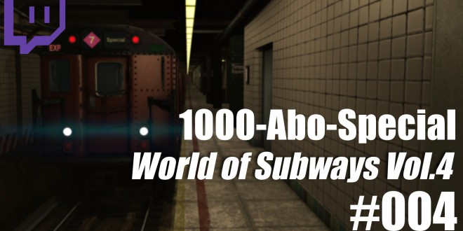 1000-Abo-Special – WoS Vol. 4 – #004 – Endstation …