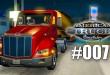 American Truck Simulator #007 – Angekommen an der großen Chemiefabrik! Gameplay ATS deutsch