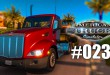 American Truck Simulator #023 – Abistress durch Lehrer