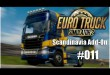 Euro Truck Simulator 2: Scandinavia Add-On #011 – Der LKW-Überschlag-Simulator