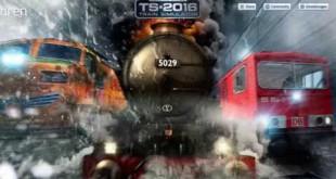 Train Simulator 2016 – Mit Trainsalp auf der Riviera Line #007
