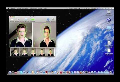 Applewelt 3: MorphX