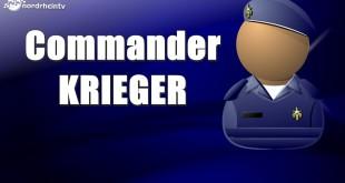 CommanderKrieger: Meine Meinung zur Gamescom