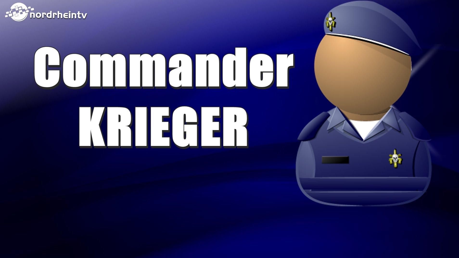 Commanderkrieger Twitter