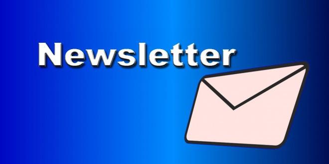 Kostenlose Newsletter erstellen!