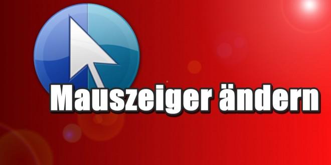 Mauszeiger tunen mit CurserFX